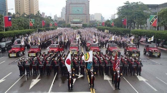 台灣的未來,可以皇民說了算嗎?