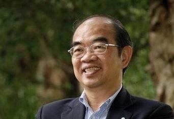 台灣將亡於皇民手上?