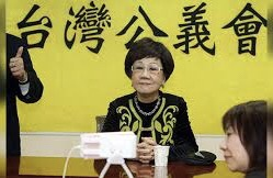 對皇民黨絕望的呂秀蓮,將掀起執政黨的第二次路線鬥爭?
