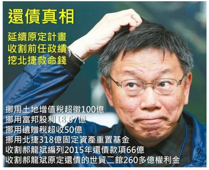 國民黨台北市選戰打的死羊寡氣,關鍵在未回應選民的究責,與可實踐願景的訊息傳遞?